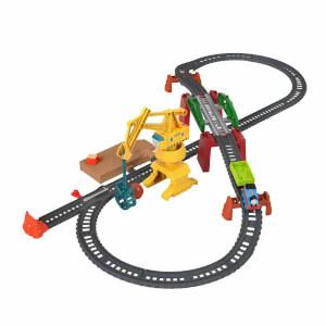 Thomas & Friends Carly'nin Geçidi Oyun Seti GXD48