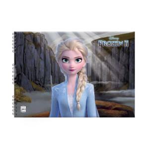 Frozen Resim Defteri 35 x 50 cm. 15 Yaprak