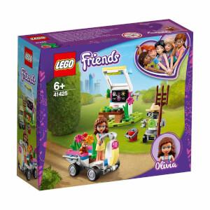 LEGO Friends Olivia'nın Çiçek Bahçesi 41425
