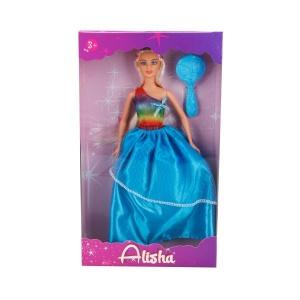 Alisha Parti Elbisesi