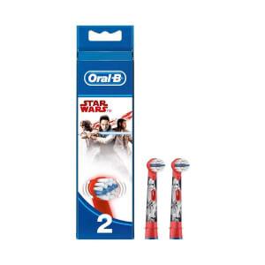 Oral-B 2'li Star Wars Yedek Diş Fırçası Başlığı