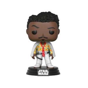 Funko Pop Star Wars Han Solo: Lando Calrissian Figür