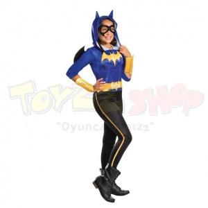 Batgirl Kostüm L Beden