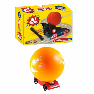 Jet Mobil