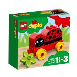 LEGO DUPLO İlk Uğurböceğim 10859