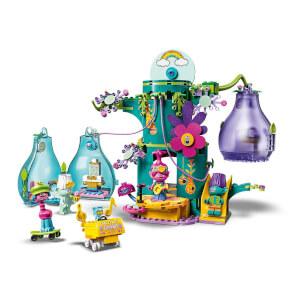 LEGO Trolls Pop Köyü Kutlaması 41255