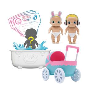 Baby Secrets Sürpriz Figür Oyun Seti ve Seri 1