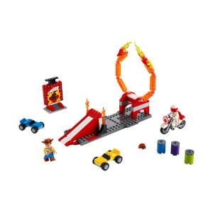 LEGO Disney Pixar Toy Story 4 Dük Caboom'un Akrobasi Gösterisi 10767