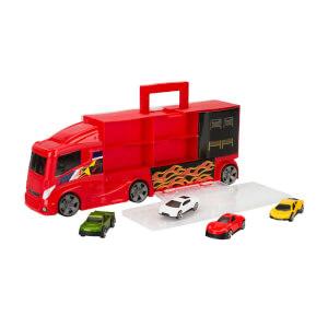 Teamsterz Taşıma Çantalı Transporter