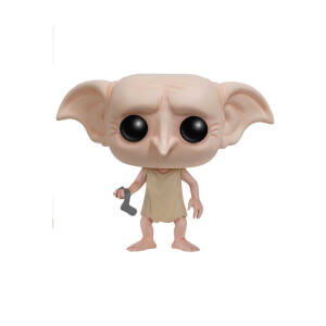 Funko Pop Harry Potter : Dobby Figür