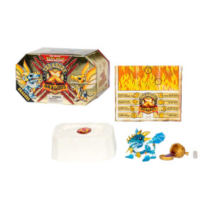 Treasure X Ejderha Sürpriz Paket TRR08000