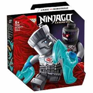 LEGO Ninjago Efsanevi Savaş Seti - Zane ile Nindroid 71731