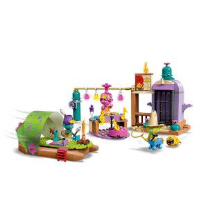 LEGO Trolls Yalnız Düzlükler Sal Macerası 41253