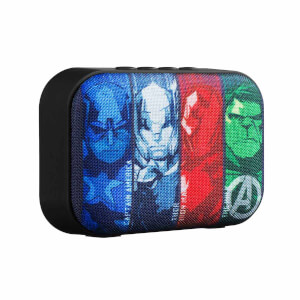 Marvel Avengers Bluetooth Kablosuz Hoparlör