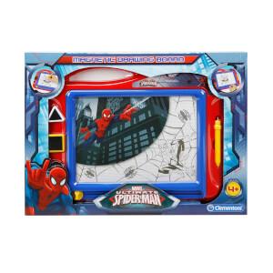 Spiderman Manyetik Yazı Tahtası