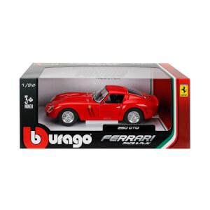 1:24 Ferrari 250 Gto Model Araba