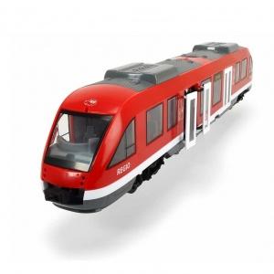 1:43 Tren City