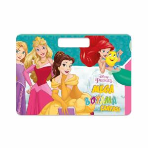 Disney Prensesler Mega Boyama Çantası