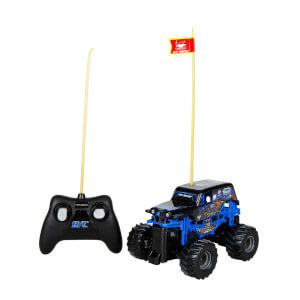 1:43 Uzaktan Kumandalı Mini Monster Jam