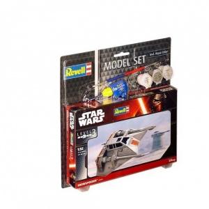 Revell 1:52 Star Wars Snowspeeder Model Set