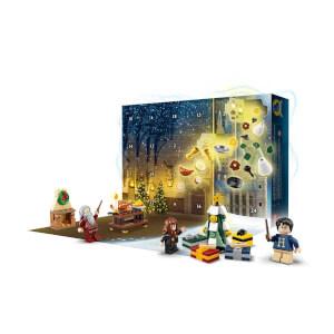 LEGO Harry Potter Yılbaşı Takvimi 75964