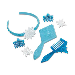 Frozen 2 Müzikli Makyaj Masası