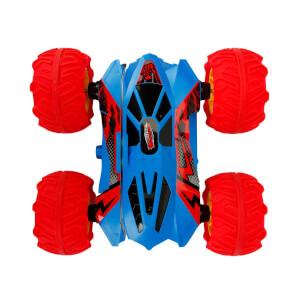 Uzaktan Kumandalı Mini Vortex Akrobasi Işıklı Araba