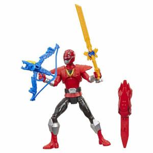 Power Ranger Beast Morphers Figür 15 cm.