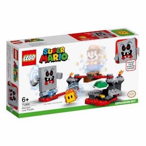 LEGO Super Mario Whomp'un Lav Macerası Ek Macera Seti 71364