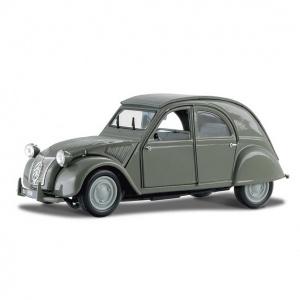 1:18 Maisto Citroen 2cv 1952 Model Araba
