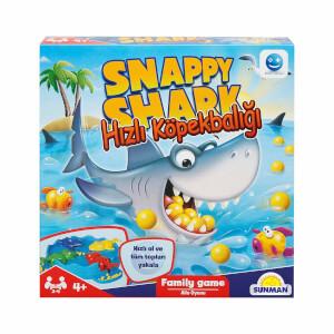Snappy Shark