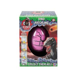 Dinozor Hatchling Yumurta