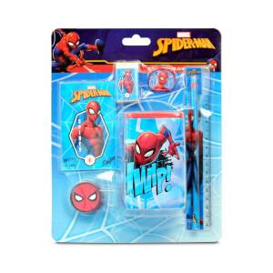 Spiderman Kırtasiye Seti SM-3897