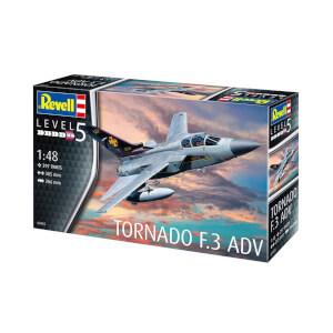 Revell 1:48 Tornado F3 Uçak 3925