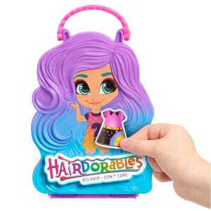 Hairdorables Sürpriz Bebekler S4 HAA07000