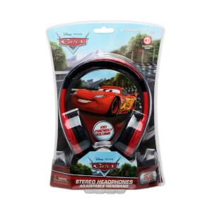 Disney Pixar Cars Kulak Üstü Çocuk Kulaklık