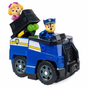 Paw Patrol 2in1 Dönüşebilen Araçlar