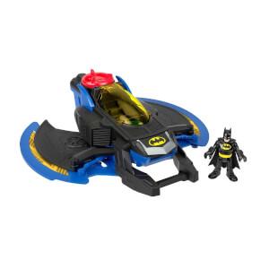 Imaginext DC Super Friends Batwing GKJ22