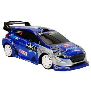 1:28 Uzaktan Kumandalı Ford Fiesta WRC Araba 17 cm.