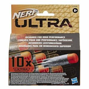 Nerf Ultra Dart 10'lu Yedek Paket E7958