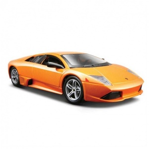 1:24 Maisto Lamborghini Murcielago Lp640 Model Araba