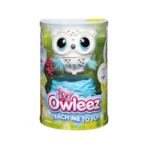 Owleez Uçan Bebek Baykuş 85601