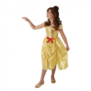 Belle Kostüm 2 S Beden