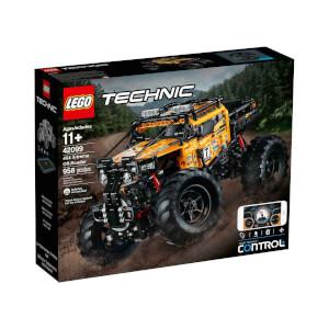 LEGO Technic RC X-treme Arazi Aracı 42099