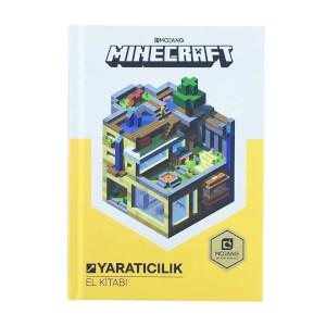 Minecraft Yaratıcılık El Kitabı