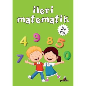 İleri Matematik 5 Yaş