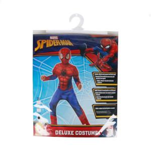 Spiderman Deluxe Kostüm L Beden