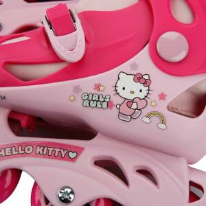 Hello Kitty Inline 4 Teker Paten