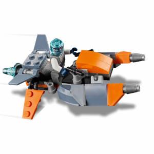 LEGO Creator Siber İnsansız Hava Aracı 31111