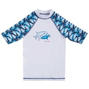 Slipstop Jack UV Korumalı Çocuk Tişört